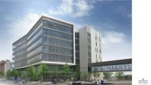 Skanska bygger forsknings- och utbildningsanläggning till sjukhus i Florida, USA, för cirka 530 miljoner kronor