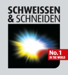 Schweissen & Schneiden 2017