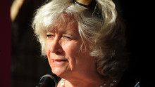 Margareta Winberg, vi måste snacka socialtjänst!