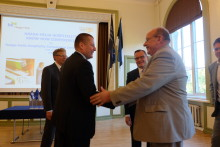 Haaga-Helia and Estonian Business School started cooperation developing Estonian Hospitality business and know-how