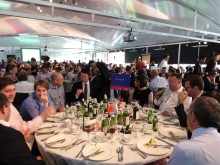 Aspire to hold its first annual Sports Quiz Dinner in Birmingham