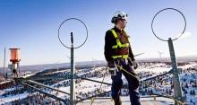 Vestas får 219 MW-ordre i Californien, USA