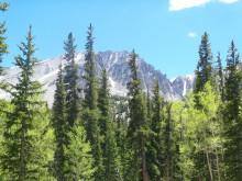 Nevadas Nationalparks:  Eindrucksvoll und Inspirierend