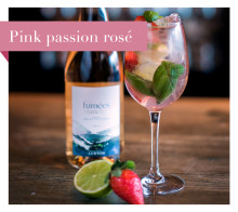 Sommartipset - Pink passion rosé!