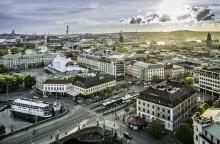 Turismen till Göteborg ökade första kvartalet