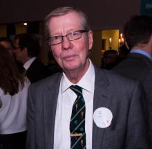 Ny styrelseordförande i Venture Cup Sverige