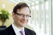 Anders Fällström föreslås bli ny rektor för Mittuniversitetet