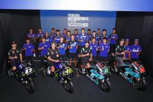 2019 Yamaha Motorsports Media Conference Kicks Off 2019 Racing Season