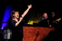 Mullberget Live tar musiken till publiken