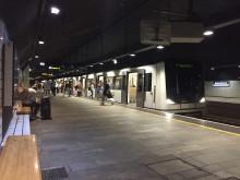 Nye milliarder til T-banen skal gi flere avganger