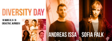 Diversity Day synliggör bättre prestationer och resultat genom ökad mångfald