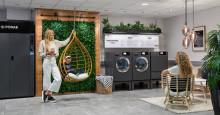 Nu får alla svenska flerbostadshus chansen till en drömtvättstuga