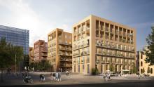 Byggstart för exklusivt konceptboende på Östermalm