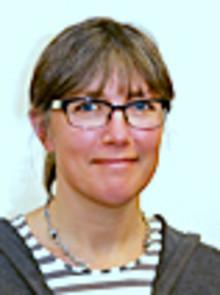 Katarina Lycken Rüter