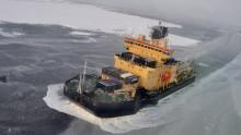 Ny metod gav ny kunskap om Arktiska oceanen