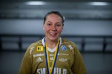 Sofia Joelsson klar för två nya år!
