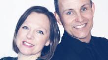 Håll musiken igång med Jörgen Fredriksson och Ragnhild Ehn White