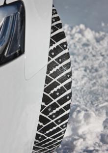 Pohjoismaiset kuljettajat nostavat hattua Goodyear UltraGrip Ice Arcticille