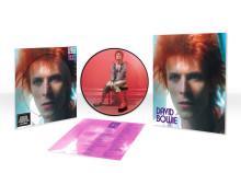 Eksklusiv utgivelse av Space Oddity fra David Bowie