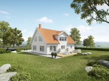 Movehome lanserar klassisk villa