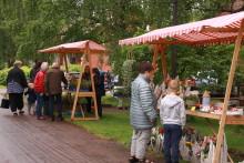 Välkommen till pressmöte om Sommargatan Hällekis