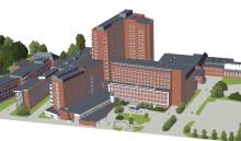 Arkitema ritar nytt operationscentrum