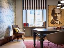 Ivars matsal fulländar konferensmiljön på Tändstickspalatset
