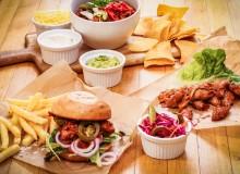 O'Learys följer upp vegosuccén med tre nya rätter: Oumph! Chili, Buffalo Oumph! och Oumph! Burger.