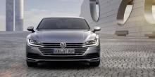 Verdenspremiere på Volkswagen Arteon