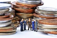 Ny SVU-rapport: Anläggningstillgångar inom VA – hur beskrivs de i budgetar och årsredovisningar?