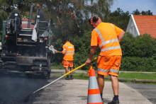 Peab Asfalt vinner asfaltkontrakt i Säffle och Åmåls kommun