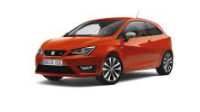 SEAT Ibiza - Den succesfulde model fra Spanien er nu blevet endnu bedre