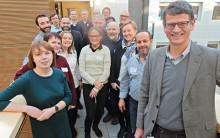 Norconsult ønsker å styrke PhD-kompetansen i bransjen