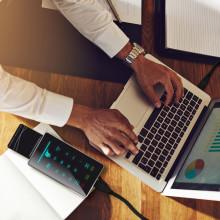 Save your data – schneller, sicherer, eleganter!