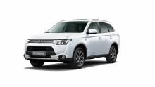 Mitsubishi Outlander - mest sålda Plug-In Hybriden i Europa