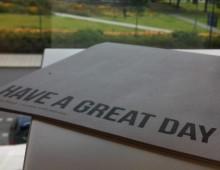 Greatness PR nyhetsbrev: Gränsöverskridande inom näringsliv, kultur, politik och akademi.