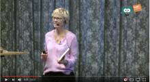 Video nytt grepp i Barn- och ungdoms visionsarbete