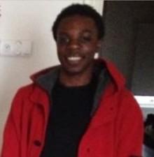 Murder of Ola Raji in Southwark