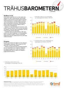 Trähusbarometern 1 2018