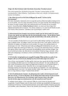 Albert Schnelzer - Festivalintervju