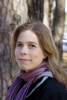 Johanna Enström
