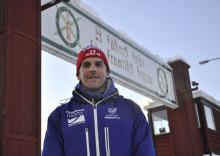 Inför Vasaloppet 2010: Många drömmer om seger för Erik Eriksson