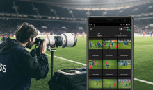 New 'Imaging Edge' Software Enhances Mobile Connectivity and Expands the Creative Capabilities of Sony Cameras