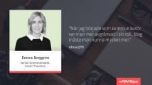 #How2PR: Emma Berggren om internt engagemang, pressmeddelanden och storytelling