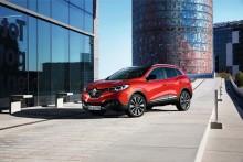Det vrimler med Renault nyheder på Geneve Motorshow