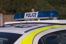 Man charged following phone shop burglary in Dorking.