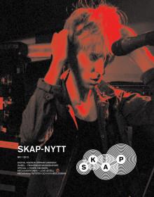 SKAP-Nytt Våren 2013