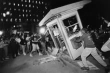 Dokumentär: Kravallerna i Los Angeles 1992