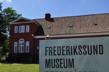 FREDERIKSSUND MUSEUM GENÅBNER MED NY UDSTILLING