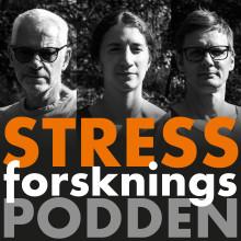 Stressforskning och kultur i ny podd